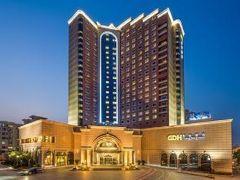 ガンドン ホテル