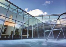 ラディソン ブル ラトヴィア カンファレンス&スパ ホテル 写真