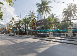 バンタイ ビーチ リゾート & スパ 写真