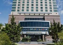 シェラトン モンテビデオ ホテル