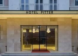 Imlauer Hotel Pitter Salzburg 写真