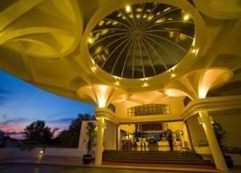 フラミンゴ ホテル バイ ザ ビーチ