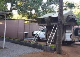 Victoria Falls Backpackers Lodge 写真