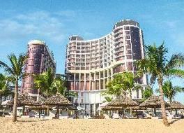 ホリデイ ビーチ ダナン ホテル アンド リゾート