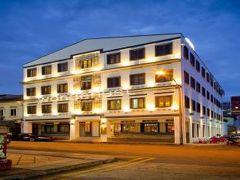 ワンダーラスト ホテル