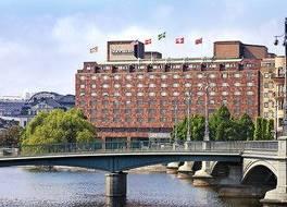 シェラトン ストックホルム ホテル 写真