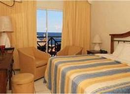 ザ プラザ ホテル クラサオ アンド カジノ 写真