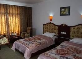 モーニング ジウジャイゴウ ホテル 写真