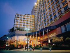 ニュー ワールド サイゴン ホテル