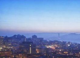 ザ ウェスティン セント フランシス サンフランシスコ オン ユニオン スクエア 写真