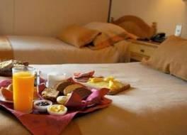 ホテル ラス トーレス パタゴニア 写真