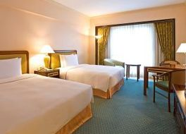 ロッテ レジェンド ホテル サイゴン 写真