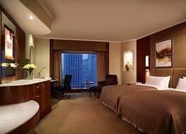 シャングリラズ チャイナ ワールド ホテル ベイジン 写真