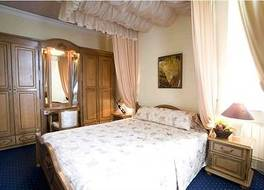 ホテル マリア ルイーザ
