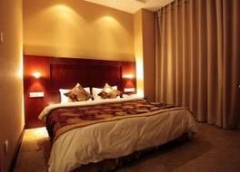 エンジョイニング インターナショナル ホテル 写真