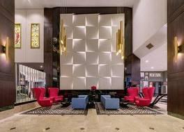 ラディソン ブル レオグランド ホテル 写真