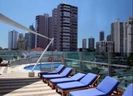 ラディソン デカポリス ホテル パナマ シティ