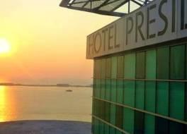 Hotel Presidente Luanda 写真