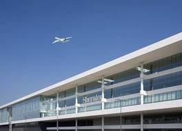 シェラトン ミラノ マルペンサ エアポート ホテル アンド カンファレンス センター 写真