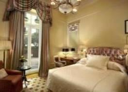 ホテル グランデ ブルターニュ ア ラグジュアリー コレクション ホテル アテネ 写真
