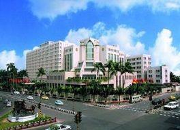 ホテル ルポシ バングラ