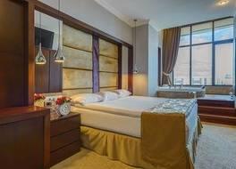 リクソス プレジデント アスタナ ホテル 写真