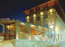 ホテル チェザーレ