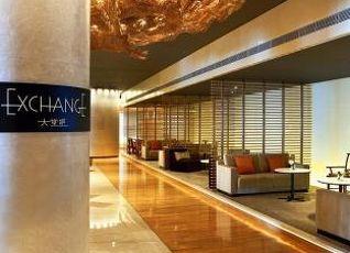 ザ ウェスティン シェンヂェン ナンシャン ホテル 写真