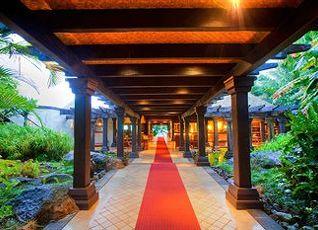 パシフィック リゾート アイツタキ 写真