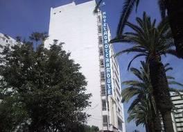 ホテル モロッカン ハウス 写真