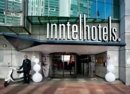 インテル ホテルス アムステルダム センター