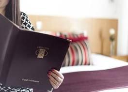 アーリントン ホテル オコネル ブリッジ 写真