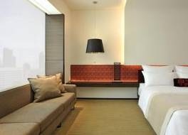 ル メリディアン バンコク ホテル 写真