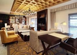 シェラトン ラゴス ホテル 写真