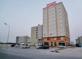 シティ ホテル サララ