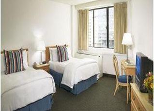 ワシントン プラザ ホテル 写真