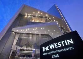 ザ ウェスティン リマ ホテル & コンベンション センター
