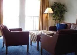 コペンハーゲン アドミラル ホテル 写真