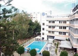 サン レモ ホテル