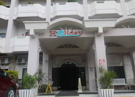 ホリデイ サイパン ホテル 写真