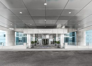 シェラトン ゲートウェイ ホテル イン トロント インターナショナル エアポート 写真