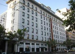ホテル ウィットコム 写真