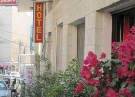 サバーバ ホテル 写真