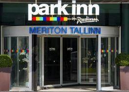 パーク イン バイ ラディソン メリトン カンファレンス & スパ ホテル タリン 写真