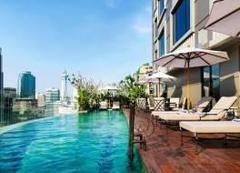 ホテル ミューズ バンコク