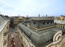 NH ブダペスト シティ 写真