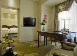 ホテル ウェリントン マドリード 写真