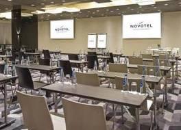 ノボテル ワルシャワ セントリウム ホテル 写真