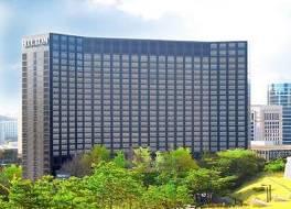 ミレニアム ソウル ヒルトン ホテル 写真