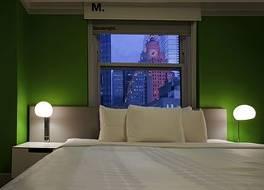 ロー NYC ホテル 写真